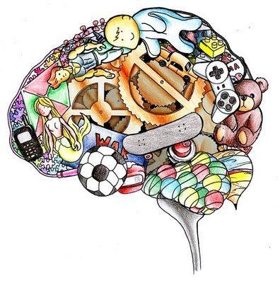 Não perca o ritmo... Como exercitar seu cérebro?