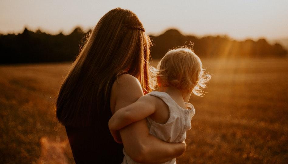 Líder da matilha: motivando a família.